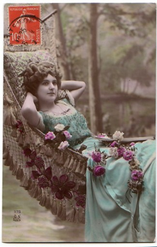 Vintageladyhammock