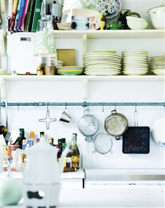 Kitchendisplay